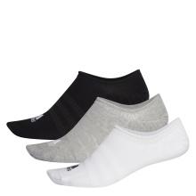 adidas Sportsocken Sneaker No Show sortiert 3er