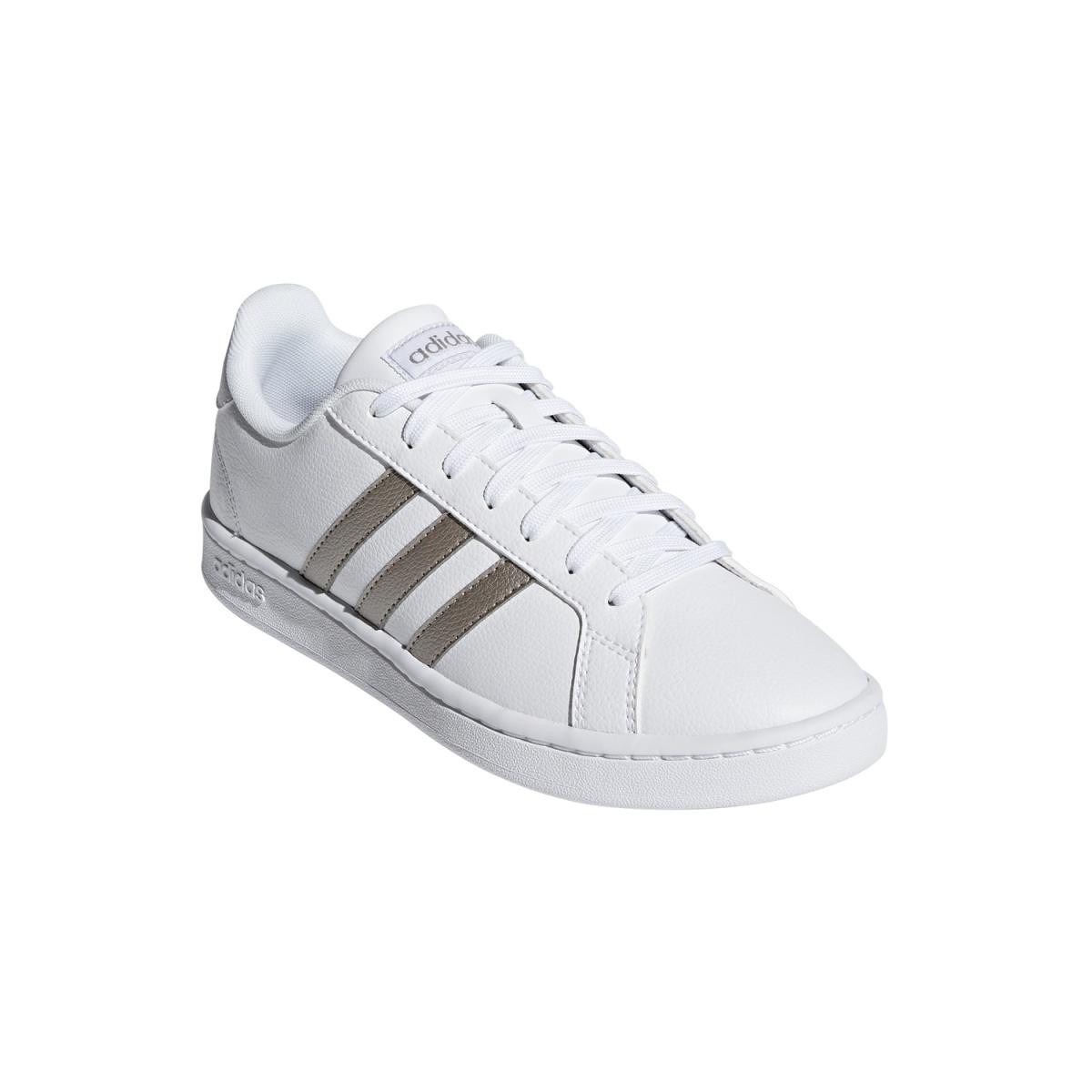 adidas Grand Court 2019 weiss Sneaker Damen