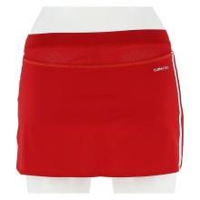 adidas Tennisrock T12 Classic rot Mädchen