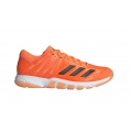 adidas Wucht P5.1 2019 orange Indoorschuhe Herren