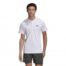 adidas Polo FreeLift HEAT.RDY 2020 flieder Herren