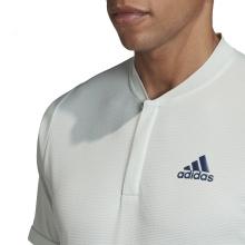 adidas Polo FreeLift HEAT.RDY 2020 hellgrün Herren