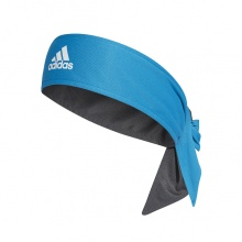 adidas Stirnband Tie 2020 blau 1er Junior