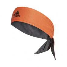 adidas Stirnband Tie 2020 orange 1er Junior