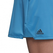 adidas Tennisrock Club #20 blau Damen