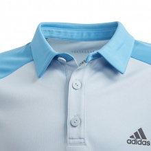 adidas Polo Club 2020 hellblau Boys