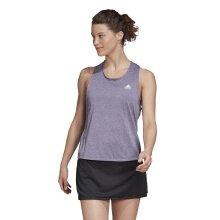 adidas Tennis-Tank Club Tie violett Damen