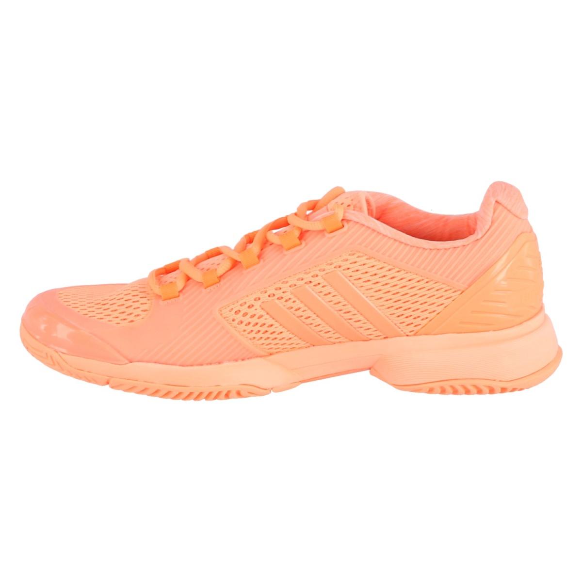 Barricade Asmc Tennisschuhe Stella Adidas Orange Mccartney 2016 c53Ajq4RL