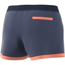Adidas Short Club 2018 navy Damen