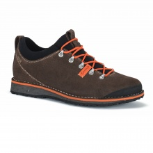 AKU Badia Low GTX 2017 braun/orange Outdoorschuhe Herren