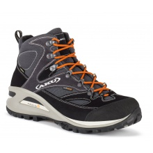 AKU Transalpina GTX 2016 blau/orange Outdoorschuhe Herren