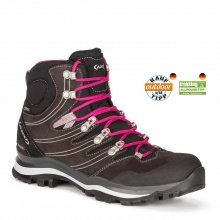 AKU Alterra GTX anthrazit/magenta Outdoorschuhe Damen