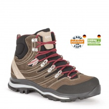 AKU Alterra GTX braun Outdoorschuhe Damen