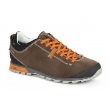 AKU Bellamont III Suede Low GTX 2020 beige/orange Outdoorschuhe Herren