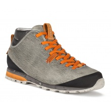 AKU Bellamont FG Mid GTX grau/orange Outdoorschuhe Herren