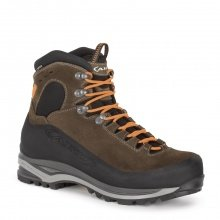 AKU Argo GTX olive/orange Outdoorschuhe Herren