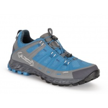 AKU Selvatica Low GTX 2019 blau Outdoorschuhe Herren