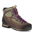 AKU Trekker Lite II GTX braun/violett Outdoorschuhe Damen