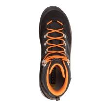 AKU Trekker Pro GTX 2021 schwarz/orange Outdoorschuhe Herren