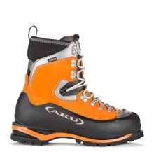 AKU Montagnard GTX orange Outdoorschuhe Herren
