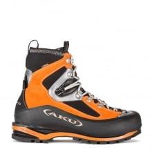 AKU Terrealte GTX 2016 orange Outdoorschuhe Herren