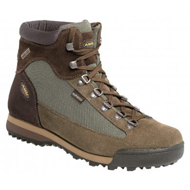 AKU Slope GTX marrone Outdoorschuhe Herren
