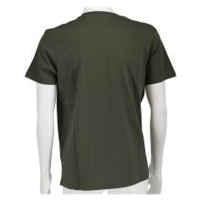 Alpha Industries Tshirt Basic olive Herren