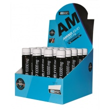 AM Sport Amino Liquid Kirsche 20x25ml Box