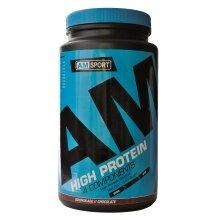 AM Sport High Protein Schokolade 600g Dose