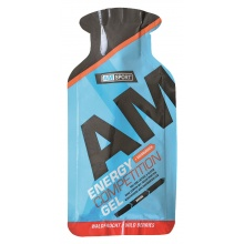 AM Sport Energy Competition Gel Waldfrucht 2x45g (2er Pack)