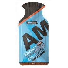 AM Sport Energy Competition Gel Cola 2x45g (2er Pack)