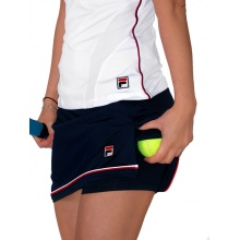Fila Rock Jupe navy Damen