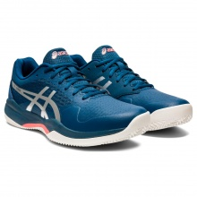 Asics Gel Game 7 Clay/OC 2020 dunkelblau Tennisschuhe Herren