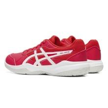 Asics Gel Game 7 Allcourt pink/weiss Tennisschuhe Girls