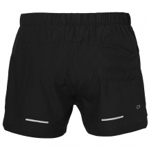Asics Short Cool 2in1 5.5 inch 2019 schwarz Herren