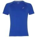 Asics Tshirt Icon 2019 blau Herren