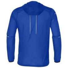 Asics Jacket Lite Show 2019 blau Herren