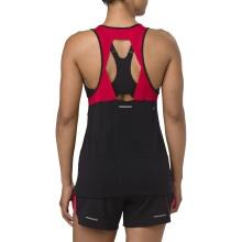 Asics Tennis-Tank Loose Strappy schwarz Damen