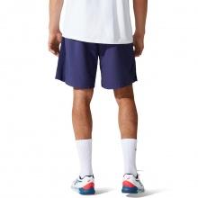 Asics Tennishose Short Court 9in 2021 kurz dunkelblau Herren