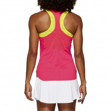 Asics Tennis-Tank Club #19 pink Damen