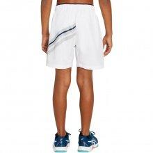 Asics Tennishose Short Club GPX 2020 kurz weiss Boys