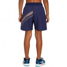 Asics Short Club GPX 2020 dunkelblau Boys
