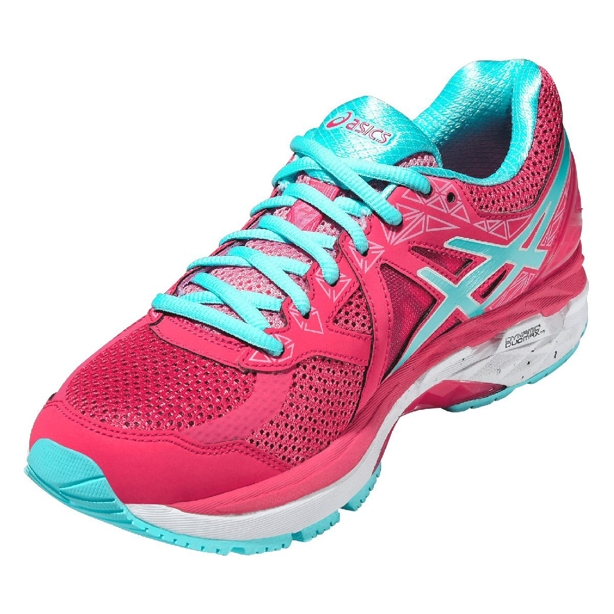 Asics Gt  Womens Running Shoes