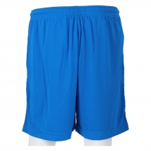 Australian Tennishose Short Ace kurz royal Herren