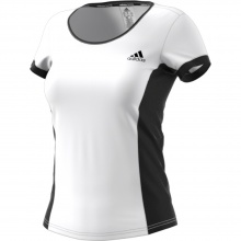 Adidas Shirt Court 2017 weiss Damen
