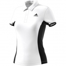 Adidas Polo Court 2017 weiss Damen