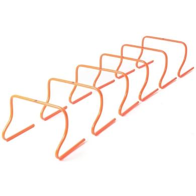 Adidas Fitness Hürden (30cm) 6er Pack