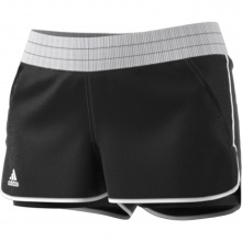 Adidas Short Court 2017 schwarz Damen