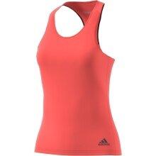 Adidas Tank Uncontrol Climachill 2017 koralle Damen
