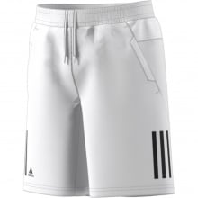 Adidas Short Club 2017 weiss Boys